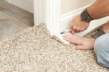 Carpet Repairs Capri Carpet Care